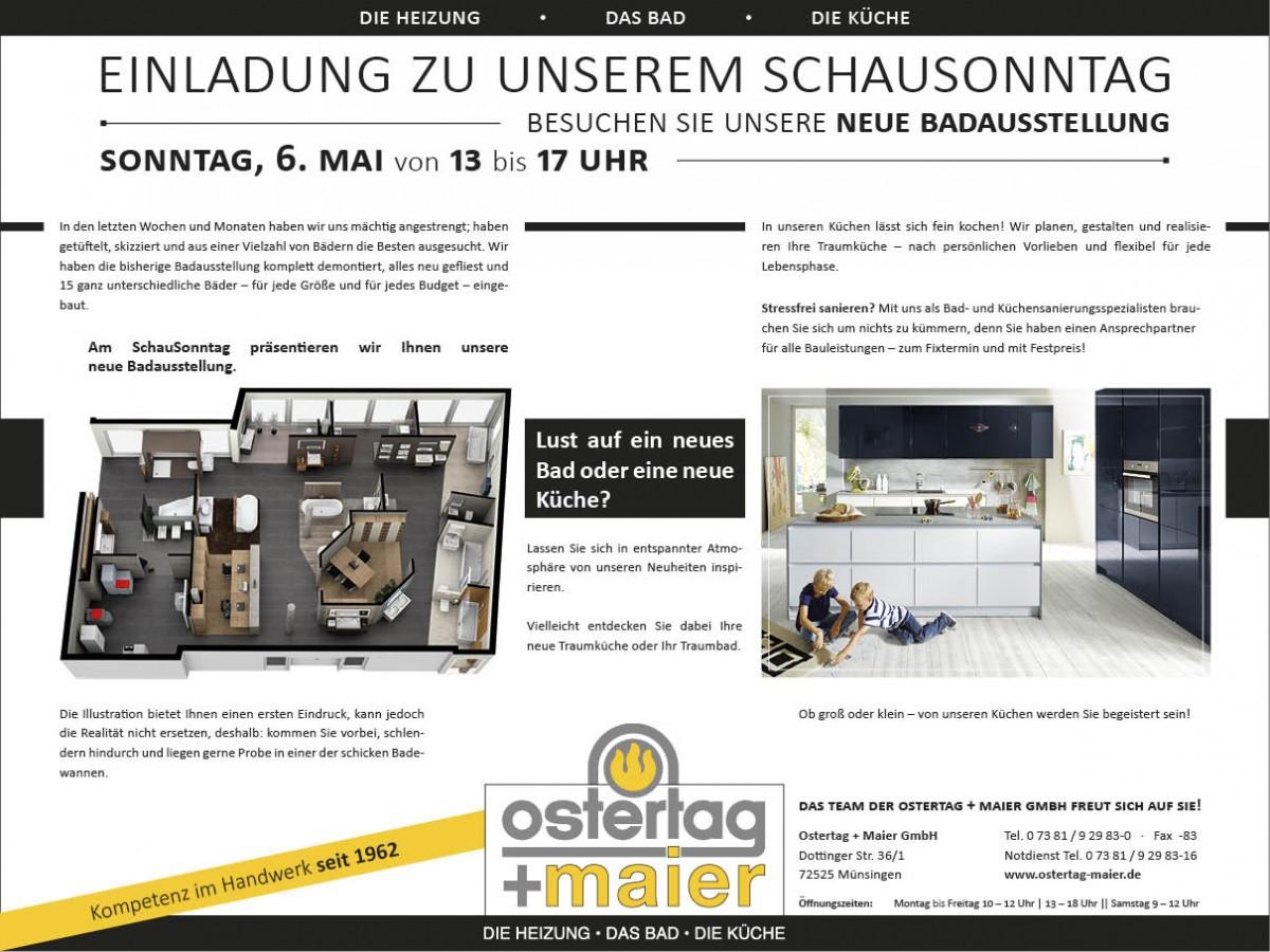 Beste Küche Badausstellung Galerie - Ideen Für Die Küche Dekoration ...
